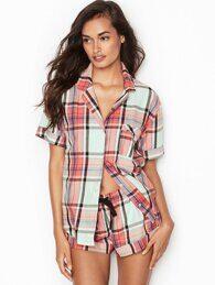Пижамы Victoria s Secret(PINK) ОРИГИНАЛ в наличии в Москве.ОРИГИНАЛ 29e343d04b4a6